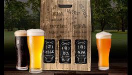 Stylové a praktické balení piva v pivoboxech od Model Pack Shop Brno