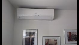 Klimatizace, vzduchotechnika pro domácnosti a kanceláře - odborná montáž a servis