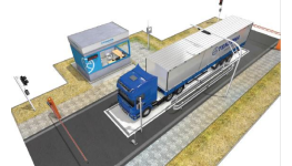 Automatické vážení – periferie a příslušenství pro identifikaci materiálu, vozidel i řidičů na mostní a dynamické váze