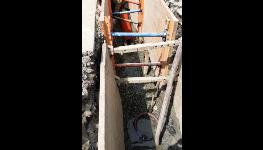 Vodovodní a kanalizační přípojky od profesionálů pro váš komfort