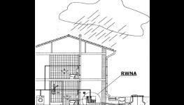 Využití dešťové vody v domácnosti vám může ušetřit spoustu peněz