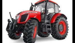 Akční ceny traktorů ZETOR Velim, výhodné financování všech modelů, nulový úrok