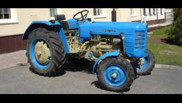 Prodej traktorů ZETOR Velim, servis traktory Zetor Nymburk, Kolín