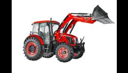 Kvalitní příslušenství pro Váš Traktor ZETOR Velim včetně přívěsů a valníků