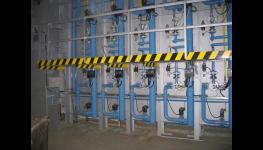 Průmyslové plynovody a spotřebiče, plynové zařízení - opravy, revize, zkoušky