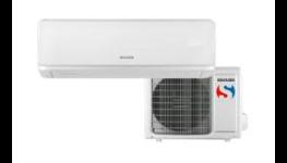 Montáž klimatizací pro byty a rodinné domy včetně servisu a oprav od odborníků