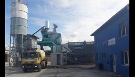 Doprava hydraulickou rukou až přímo na místo určení, spolehlivá přeprava na paletách vozy Avie