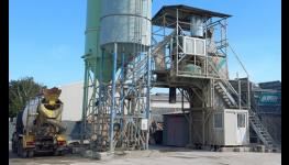 Výroba a rozvoz betonu Slanařstav | Kolín