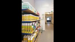 Stavební chemie, montážní chemie Náchod - Novotný