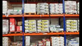 Stavebniny Pardubice - Dolur - velkoobchod stavebního materiálu