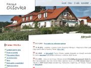 WEBSITE Farma Olsovka - NORD OLSOVKA, spol. s r.o.
