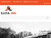SITO WEB S.I.T.S. Zlin, spol. s r.o.