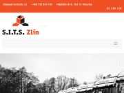 PÁGINA WEB S.I.T.S. Zlin, spol. s r.o.
