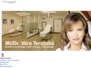 WEBOVÁ STRÁNKA RPMedica (dříve Veramedica) Estetická dermatologie Praha
