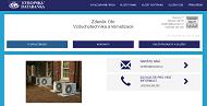 WEBOVÁ STRÁNKA Zdeněk Obr Vzduchotechnika a klimatizace
