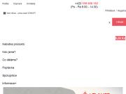 SITO WEB VENKART - Karel Ventus