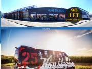 WEBOVÁ STRÁNKA Hagemann a.s. Závod Opava