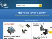 SITO WEB Jiri Petrek SISO-CZ