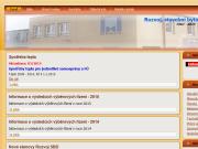 WEBOVÁ STRÁNKA Rozvoj, stavebn� bytov� dru�stvo Opava SPR�VA NEMOVITOST� OPAVA