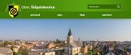 WEBOVÁ STRÁNKA Obec Štěpánkovice Obecní úřad
