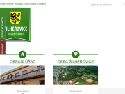 SITO WEB Obec Silherovice