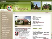 WEBOVÁ STRÁNKA Obecní úřad Chuchelná