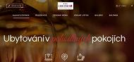 Strona (witryna) internetowa Hotel a restaurant IBERIA*** Opava IBERIA TRADE s.r.o.