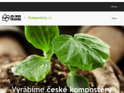 WEBOVÁ STRÁNKA JELÍNEK - TRADING spol. s r.o.