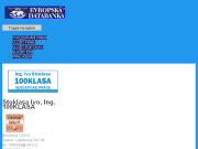 WEBOVÁ STRÁNKA Stoklasa Ivo, Ing. 100KLASA