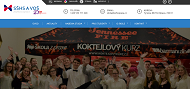 WEBOVÁ STRÁNKA Střední škola hotelnictví a služeb a Vyšší odborná škola, Opava, příspěvková organizace