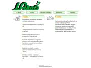 SITO WEB LARGO KAB s.r.o.
