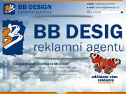 SITO WEB BB DESIGN, s.r.o. reklamni agentura