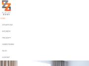 SITO WEB Projekcni atelier ZUZI s.r.o. Atelier ZUZI