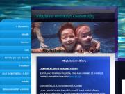 WEBOV� STR�NKA Plaveck� klub Chobotni�ka s.r.o.