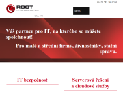 SITO WEB ROOT Lubomir Coufal