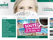 WEBOV� STR�NKA TOURIST CENTRUM s.r.o.