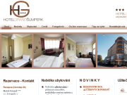 WEBOV� STR�NKA Hotel Grand***