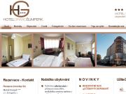 WEBOVÁ STRÁNKA Hotel Grand***