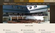 WEBOVÁ STRÁNKA Restaurace a penzion FOJTSTV�