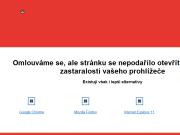 WEBOVÁ STRÁNKA VARIO VILA s.r.o. dřevostavby