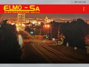 WEBOVÁ STRÁNKA ELMO-SA, spol.s r.o. Elektroinstalace Olomouc