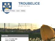 SITO WEB Obecni urad Troubelice