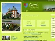WEBOVÁ STRÁNKA Obec Jívová