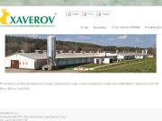 SITO WEB XAVEROV, a.s.