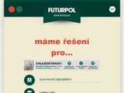 WEBOVÁ STRÁNKA FUTURPOL s.r.o.