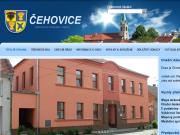 WEBOVÁ STRÁNKA Obecní úřad Čehovice