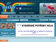WEBOVÁ STRÁNKA JP, akciová společnost, Šumperk