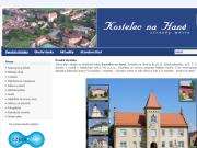 WEBOVÁ STRÁNKA Městský úřad Kostelec na Hané