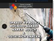 WEBOVÁ STRÁNKA NAREX SERVIS Miloš Rec