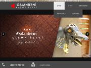 SITO WEB Galanterni klempirstvi Josef Kolinek